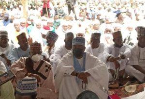 Anxiety As Governor Abdulrazaq, Saraki's Supporters Clash In Kwara