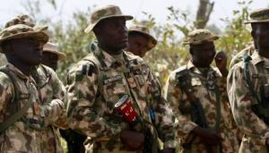 Army Personnel On The Run After Killing Girlfriend