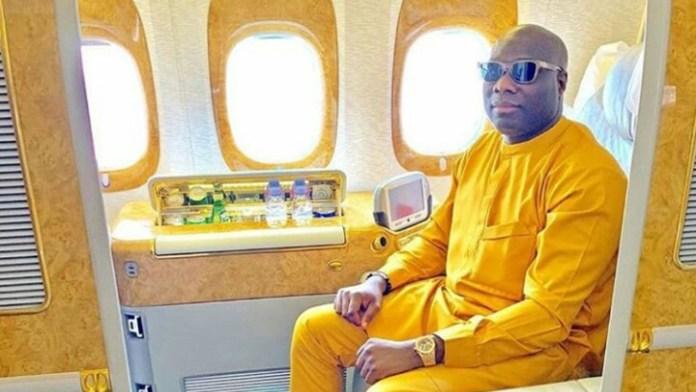 Popular Nigerian Billionaire, Mompha Reveals Why He Has Been Offline