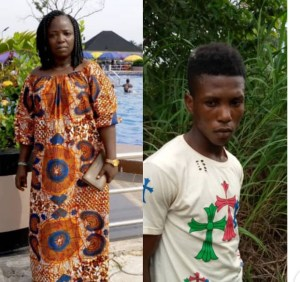 How Ritualists R*ped, Killed, Removed Eyes And Private Parts Of Woman