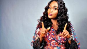 """""""My Ex-Husband Beat Me For Four Years""""- Blessing Okoro"""
