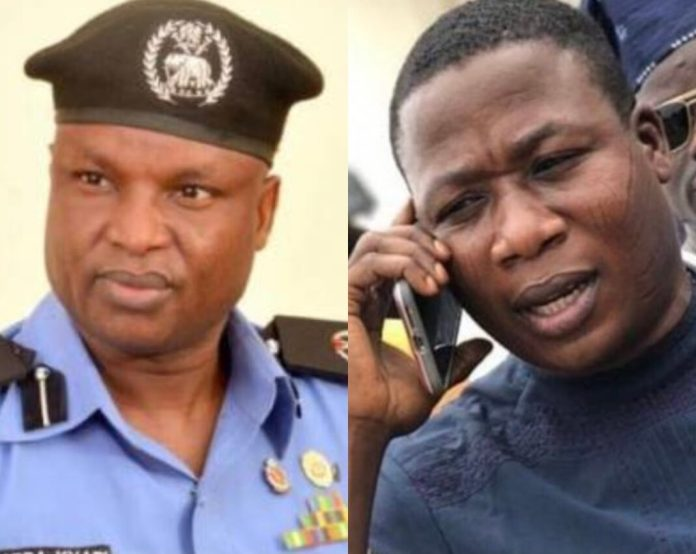 Extradition of Igboho, Kyari Require Judicial Processes – Ex-Chief Judge