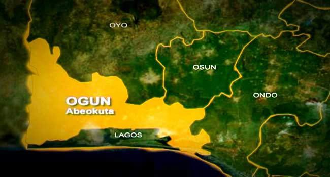 Banks, Ogun, Gunmen