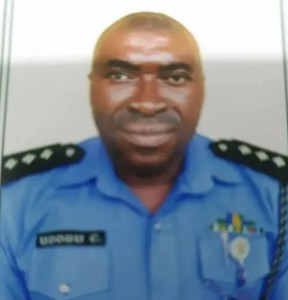 Deputy Police Spokesperson of Rivers State