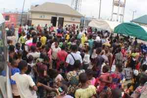 NYCN Lagos East 'Genome Project' Detects Rare Genotype In Bariga Slum