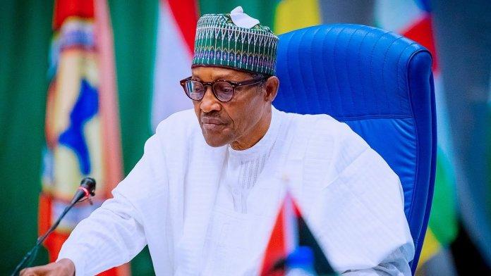 President Buhari, Reno Omokri Questions Buhari's Request For A Loan
