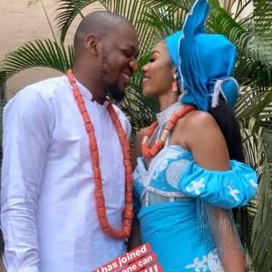 Janemena and Husband