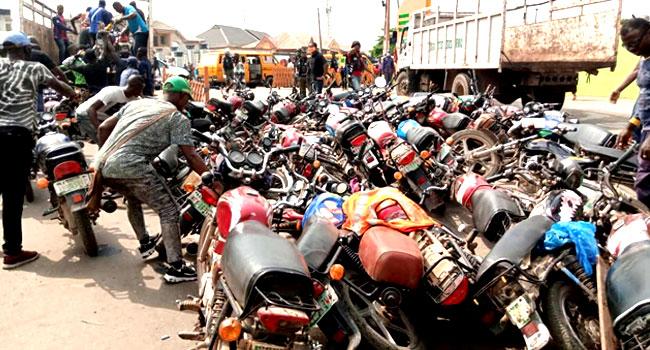 Lagos Task Force