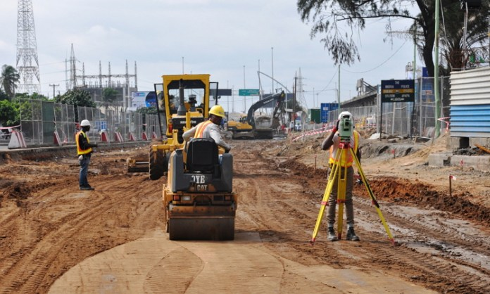 NASS Decries Slow Pace Of Work On Agbara-Badagry Expressway