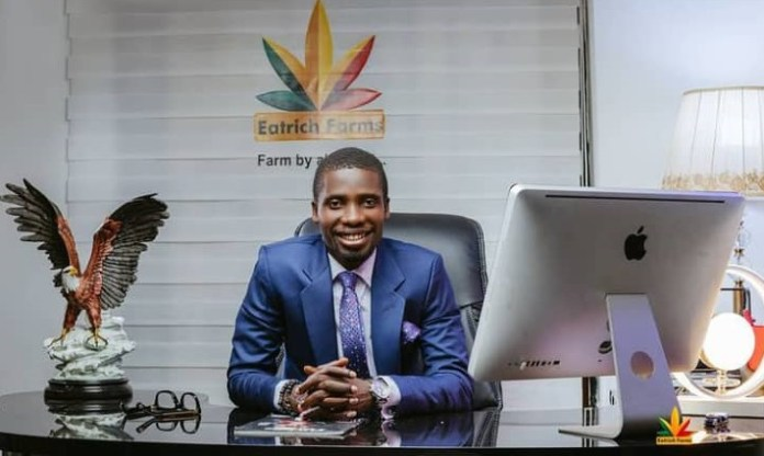 How Eatrich Farms Tricked Employees To Secure Loans With Bank Accounts