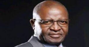 BREAKING: Gunmen Abduct Former Nigerian Minister (Photo)