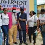 Eko Club International Kicks Off Cash Empowerment Initiative In Lagos