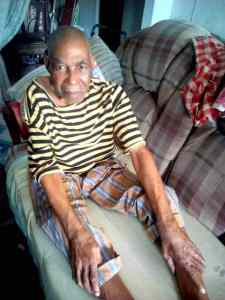 Former Nigerian International Sunny Oyarekhua Is Dead