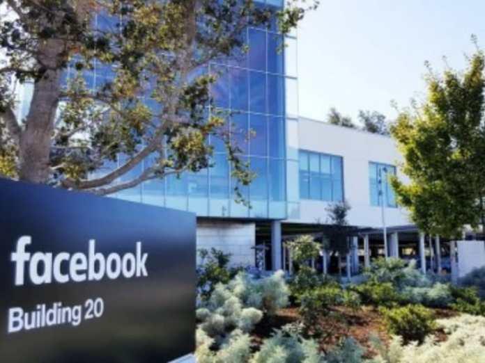 Facebook Staff locked outside