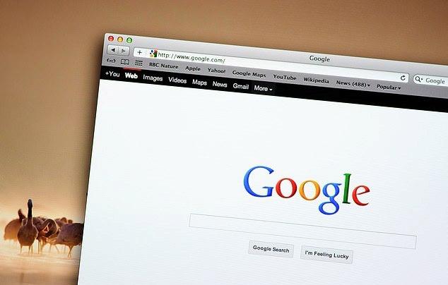 Govt Secretly Orders Google