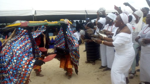 World Tourism Day: Glamour, Glitz As Dignitaries Extol Unveiling of Epe Tourism Potentials (Photos)
