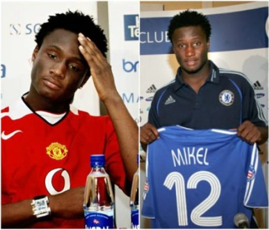 Mikel Obi: I Pretended To Be Kidnapped Before Making Chelsea Move