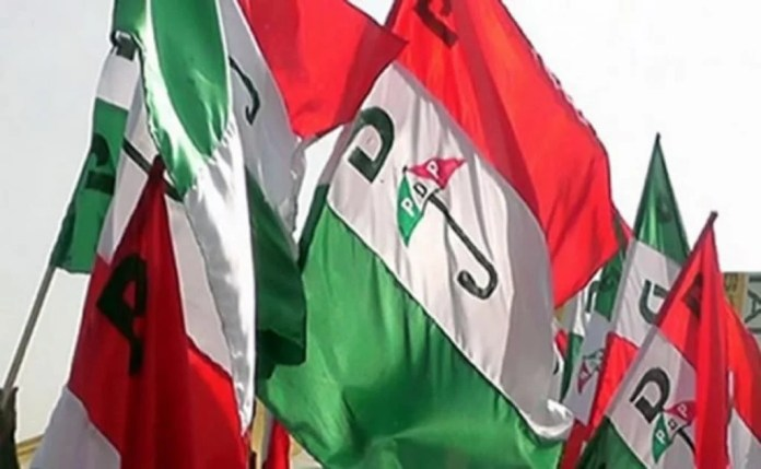 Pdp Speaks on Alleged Imposition of New Exco in Ebonyi