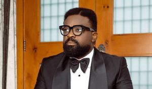 I Don't Go To Church or Mosque, I'm Not Religious - Kunle Afolayan