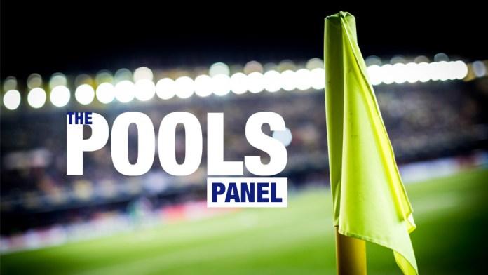 Week 14 Pool Fixtures 2021