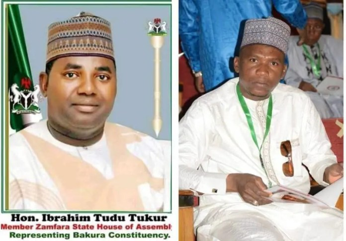 Two Lawmakers Suspended For Allegedly Working With Bandits In Zamfara
