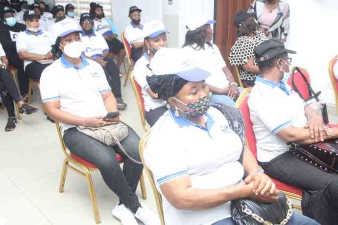 Wives of Lagos Officials to Boost Education In Rural Communities