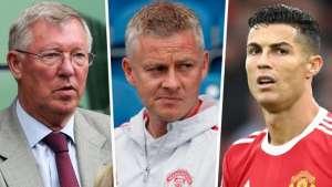 Sir Alex Ferguson Questions Solskjaer's Competence