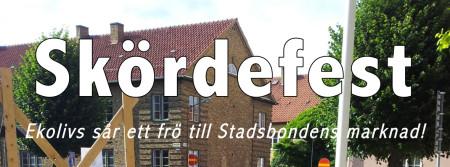 Skördefest 2013