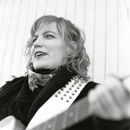 Tina Wilhelmsson. Foto: Magnus Nystedt