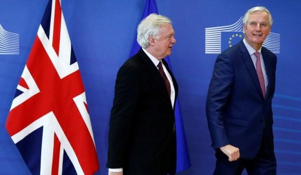 Accordo sulla Brexit, ci siamo. Ma rimane il nodo Irlanda del Nord.