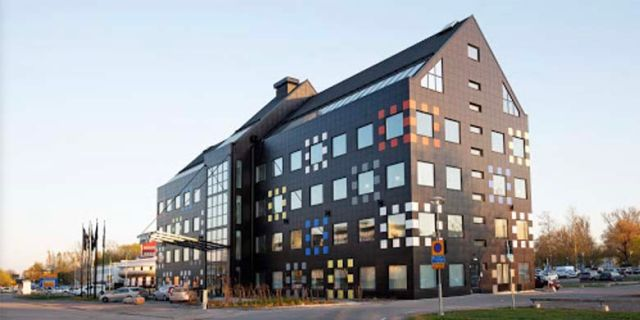 ECAB Ekonomicentra har kontor på MyOffice i Örebro.