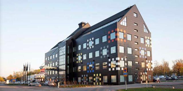 ECAB Ekonomicentra har ett kontor på MyOffice.