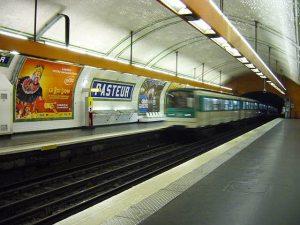 métro_Paris