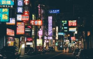 CC/Pixabay - https://pixabay.com/fr/asie-chinatown-ville-centre-ville-932068/