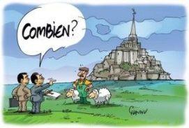 Investissement Chine France