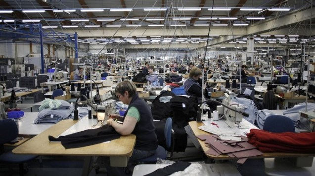 Industrie Textile Made in France Nord