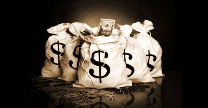 Kaynağı Belirsiz Para Girişleri Cumhuriyet Tarihinin Rekorunu Kırıyor