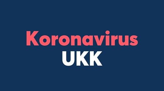 Koronavirus UKK