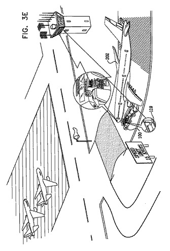 トーバーレス航空機タグ