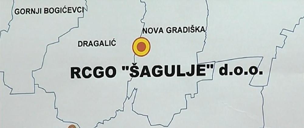 Potpisan ugovor o realizaciji projekta RCGO Šagulje