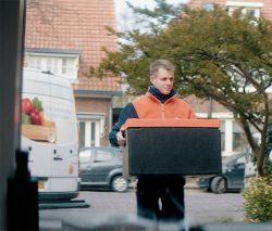 Biologisch vlees thuisbezorgd door PostNL in heel Nederland