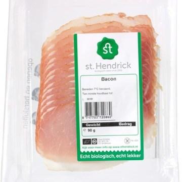 Biologische vleeswaren kopen - Bacon
