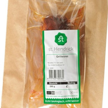 Biologische vleeswaren kopen
