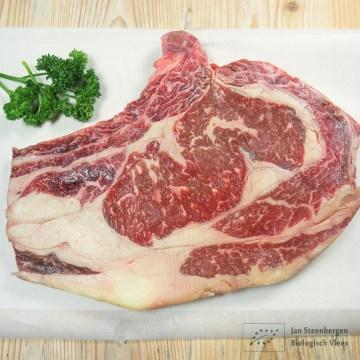Biologisch Rundvlees - Wagyu Cote de Boeuf