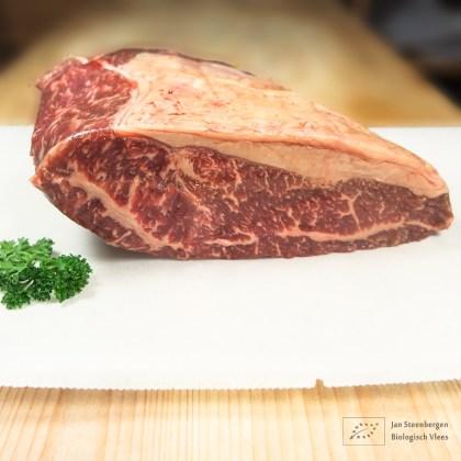 Biologisch Rundvlees - Wagyu Entrecote - heel