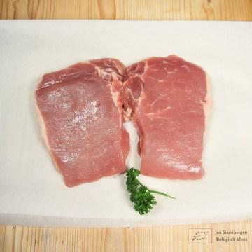Biologisch varkensvlees- Wagyu Jodenhaas
