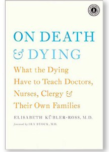 On Death and Dying - EKR Foundation