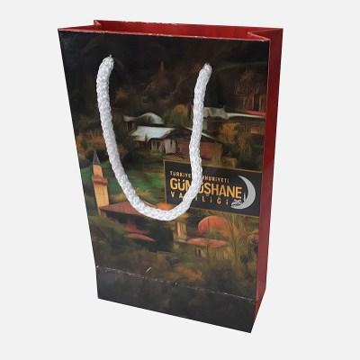 Karton Çanta 9