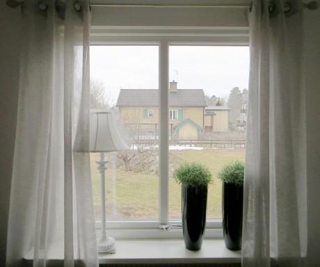 Fönster efter - Sverige Fönster