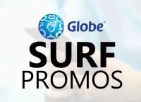 Globe Mobile Internet Promo List 2020